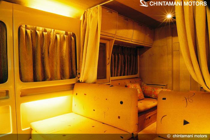 Motor Homes Film Industry Caravan Vehicles For Film