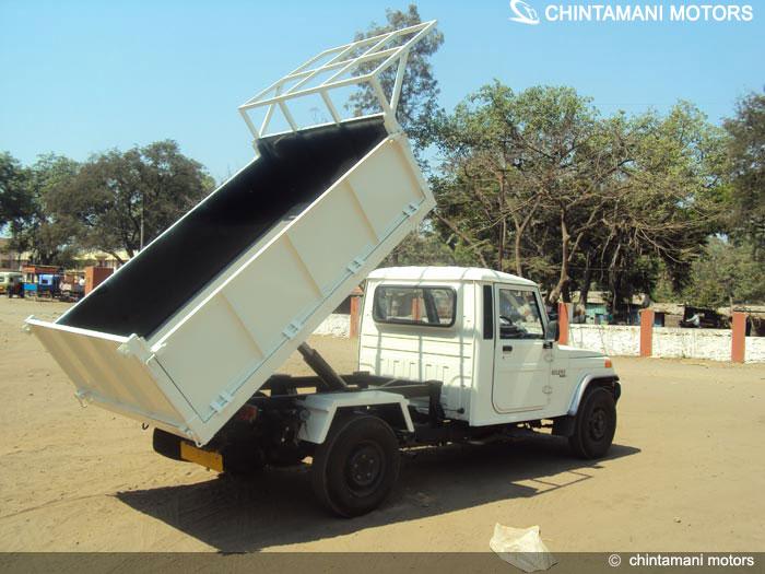 Chintamani Motors, Sangli